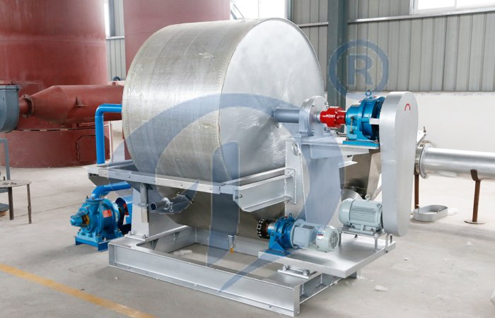 cassava starch dewatering machine