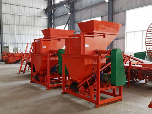 New model cassava slicer running video